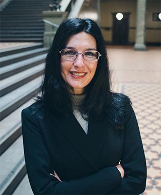 Patricia Feito